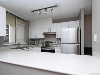 Photo 8: 801 835 View St in VICTORIA: Vi Downtown Condo for sale (Victoria)  : MLS®# 826828