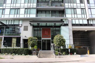 "Photo 1: 1311 1325 ROLSTON Street in Vancouver: Downtown VW Condo for sale in ""Rolston"" (Vancouver West)  : MLS®# R2413069"