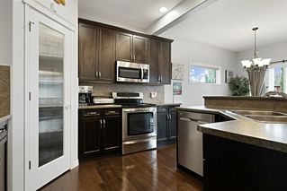Photo 5: 9 CODETTE Way: Sherwood Park House for sale : MLS®# E4180484