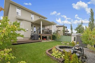 Photo 30: 9 CODETTE Way: Sherwood Park House for sale : MLS®# E4180484