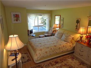 "Photo 9: 409 2439 WILSON AVENUE in ""AVEBURY POINT"": Home for sale"