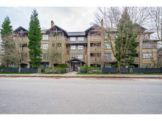 Photo 19: 101 625 PARK CRESCENT in New Westminster: GlenBrooke North Condo for sale : MLS®# R2423464
