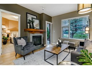 Photo 4: 101 625 PARK CRESCENT in New Westminster: GlenBrooke North Condo for sale : MLS®# R2423464