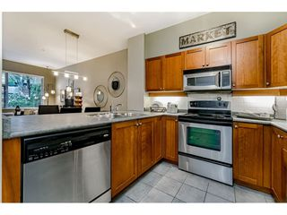 Photo 8: 101 625 PARK CRESCENT in New Westminster: GlenBrooke North Condo for sale : MLS®# R2423464