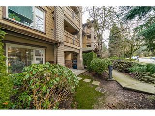 Photo 18: 101 625 PARK CRESCENT in New Westminster: GlenBrooke North Condo for sale : MLS®# R2423464