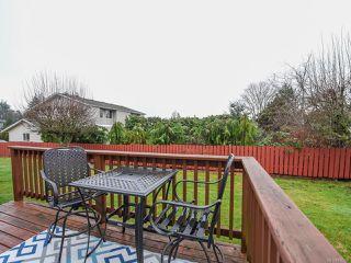 Photo 35: 3 677 Bunting Pl in COMOX: CV Comox (Town of) Row/Townhouse for sale (Comox Valley)  : MLS®# 830586