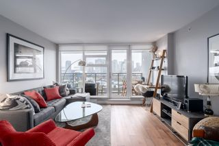 Photo 10: 1002 188 KEEFER Street in Vancouver: Downtown VE Condo for sale (Vancouver East)  : MLS®# R2427148