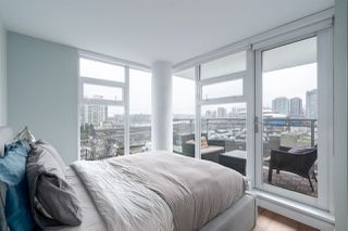 Photo 12: 1002 188 KEEFER Street in Vancouver: Downtown VE Condo for sale (Vancouver East)  : MLS®# R2427148