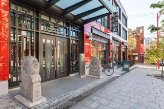 Photo 4: 1002 188 KEEFER Street in Vancouver: Downtown VE Condo for sale (Vancouver East)  : MLS®# R2427148