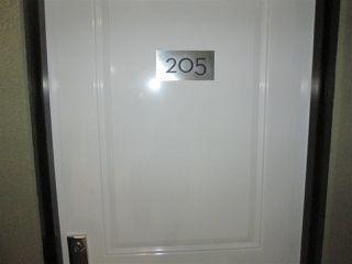 Photo 3: 205 10811 72 Avenue in Edmonton: Zone 15 Condo for sale : MLS®# E4185518