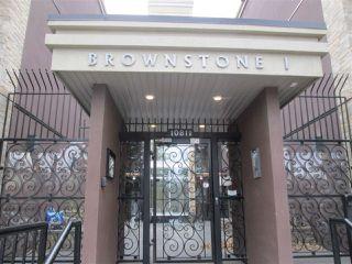 Photo 2: 205 10811 72 Avenue in Edmonton: Zone 15 Condo for sale : MLS®# E4185518