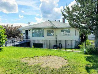 Photo 1: 591 JOHNSON Street in Prince George: Central House for sale (PG City Central (Zone 72))  : MLS®# R2432709