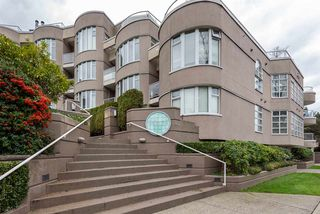 "Photo 4: 215 1236 W 8TH Avenue in Vancouver: Fairview VW Condo for sale in ""Galleria II"" (Vancouver West)  : MLS®# R2435128"