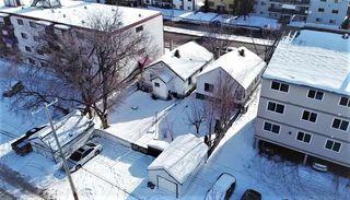 Photo 1: 9846 82 Avenue in Edmonton: Zone 15 House for sale : MLS®# E4188462