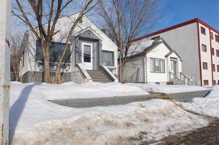Photo 18: 9846 82 Avenue in Edmonton: Zone 15 House for sale : MLS®# E4188462