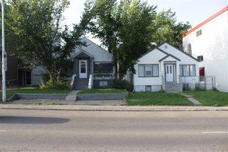 Photo 19: 9846 82 Avenue in Edmonton: Zone 15 House for sale : MLS®# E4188462