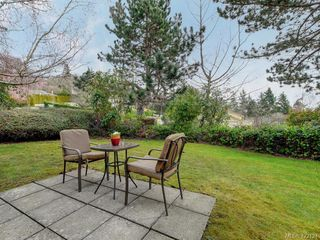 Photo 18: 1 901 Kentwood Lane in VICTORIA: SE Broadmead Row/Townhouse for sale (Saanich East)  : MLS®# 835547