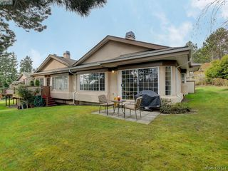 Photo 19: 1 901 Kentwood Lane in VICTORIA: SE Broadmead Row/Townhouse for sale (Saanich East)  : MLS®# 422124