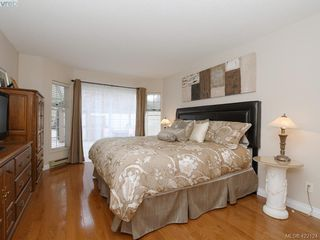 Photo 12: 1 901 Kentwood Lane in VICTORIA: SE Broadmead Row/Townhouse for sale (Saanich East)  : MLS®# 422124