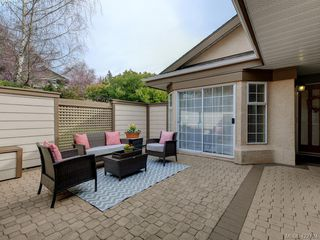 Photo 21: 1 901 Kentwood Lane in VICTORIA: SE Broadmead Row/Townhouse for sale (Saanich East)  : MLS®# 835547