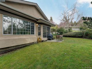 Photo 20: 1 901 Kentwood Lane in VICTORIA: SE Broadmead Row/Townhouse for sale (Saanich East)  : MLS®# 422124
