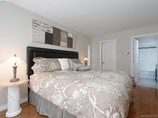 Photo 13: 1 901 Kentwood Lane in VICTORIA: SE Broadmead Row/Townhouse for sale (Saanich East)  : MLS®# 422124