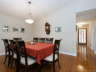 Photo 10: 1 901 Kentwood Lane in VICTORIA: SE Broadmead Row/Townhouse for sale (Saanich East)  : MLS®# 422124