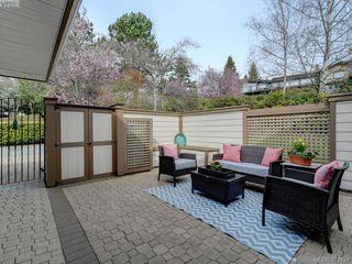 Photo 22: 1 901 Kentwood Lane in VICTORIA: SE Broadmead Row/Townhouse for sale (Saanich East)  : MLS®# 422124
