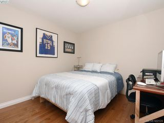 Photo 15: 1 901 Kentwood Lane in VICTORIA: SE Broadmead Row/Townhouse for sale (Saanich East)  : MLS®# 422124