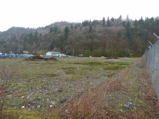 Photo 2: 44097 PROGRESS Way in Chilliwack: Chilliwack Yale Rd West Land Commercial for sale : MLS®# C8031255