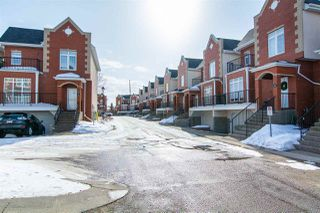 Photo 3: 61 8403 164 Avenue in Edmonton: Zone 28 Townhouse for sale : MLS®# E4191286