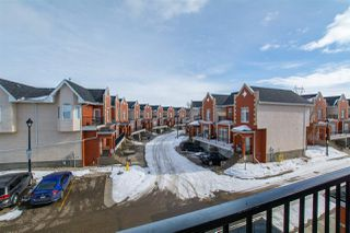 Photo 29: 61 8403 164 Avenue in Edmonton: Zone 28 Townhouse for sale : MLS®# E4191286