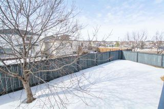 Photo 46: 61 8403 164 Avenue in Edmonton: Zone 28 Townhouse for sale : MLS®# E4191286