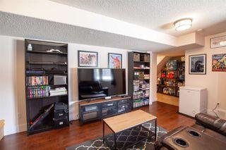 Photo 38: 61 8403 164 Avenue in Edmonton: Zone 28 Townhouse for sale : MLS®# E4191286