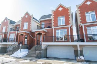 Photo 2: 61 8403 164 Avenue in Edmonton: Zone 28 Townhouse for sale : MLS®# E4191286