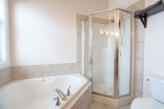 Photo 27: 61 8403 164 Avenue in Edmonton: Zone 28 Townhouse for sale : MLS®# E4191286