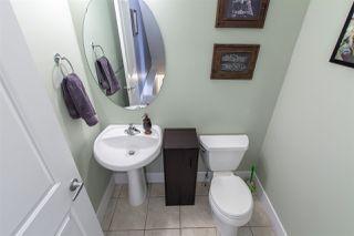 Photo 36: 61 8403 164 Avenue in Edmonton: Zone 28 Townhouse for sale : MLS®# E4191286