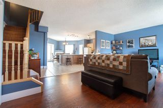 Photo 5: 61 8403 164 Avenue in Edmonton: Zone 28 Townhouse for sale : MLS®# E4191286