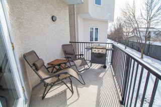 Photo 43: 61 8403 164 Avenue in Edmonton: Zone 28 Townhouse for sale : MLS®# E4191286