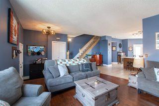 Photo 9: 61 8403 164 Avenue in Edmonton: Zone 28 Townhouse for sale : MLS®# E4191286