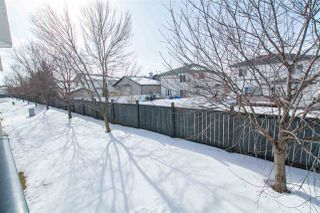 Photo 45: 61 8403 164 Avenue in Edmonton: Zone 28 Townhouse for sale : MLS®# E4191286