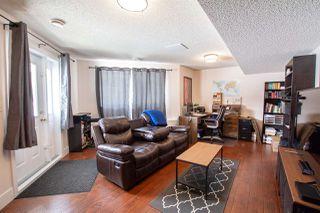 Photo 37: 61 8403 164 Avenue in Edmonton: Zone 28 Townhouse for sale : MLS®# E4191286