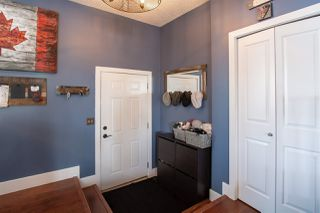 Photo 4: 61 8403 164 Avenue in Edmonton: Zone 28 Townhouse for sale : MLS®# E4191286
