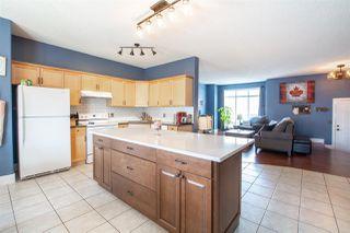 Photo 14: 61 8403 164 Avenue in Edmonton: Zone 28 Townhouse for sale : MLS®# E4191286