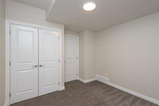 Photo 28: 8715 149 Street in Edmonton: Zone 10 House for sale : MLS®# E4192007