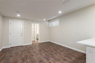 Photo 25: 8715 149 Street in Edmonton: Zone 10 House for sale : MLS®# E4192007
