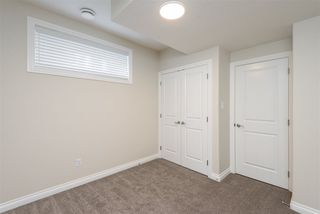Photo 27: 8715 149 Street in Edmonton: Zone 10 House for sale : MLS®# E4192007