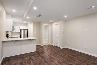 Photo 24: 8715 149 Street in Edmonton: Zone 10 House for sale : MLS®# E4192007