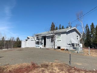 Photo 1: 435 hwy 302 in Southampton: 102S-South Of Hwy 104, Parrsboro and area Residential for sale (Northern Region)  : MLS®# 202005857
