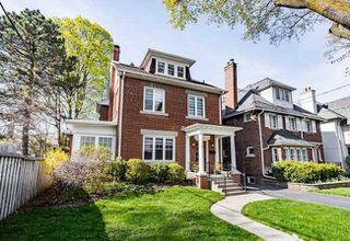 Main Photo: 28 Wilberton Road in Toronto: Yonge-St. Clair House (2 1/2 Storey) for sale (Toronto C02)  : MLS®# C4762000